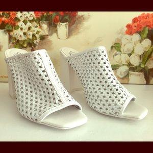 Ibiza Jeffrey Campbell Sandals Size 8.5